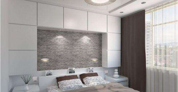 Schlafzimmer Einrichten Graues Bett 30 Kleine Schlafzimmer Modern Und Kreativ Gestaltet