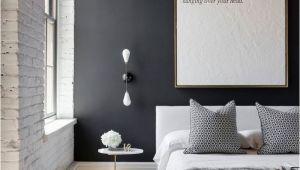 Schlafzimmer Ideen Anthrazit ▷ 1001 atemberaubende Ideen Für Wandfarbe Grau