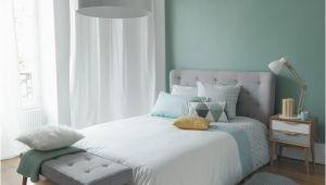 Schlafzimmer Ideen nordisch In Einem Schönen Und Bequemen Bett Entspannt Es Sich Am