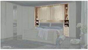 Schlafzimmer Mit Überbau Modern Die 35 Besten Bilder Von Bettüberbau