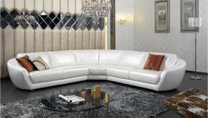 Schnitt sofa Leder Leder Sectional sofas Für Kleine Räume Möbel Auswahl ist
