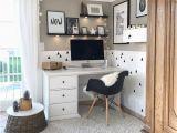 Schreibtisch Im Schlafzimmer Ideen Pin Von Tini Auf Wohnung
