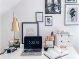 Schreibtisch Im Schlafzimmer Ideen Work