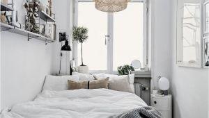 Schreibtisch Schlafzimmer Ideen Tiny Scandinavian Bedroom Room