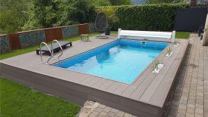 Schwimmpool Für Den Garten 80 Pool Im Garten Ideas