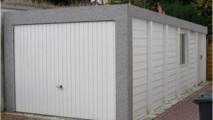 Selbstbau Garage Aktuell Garage Aus Beton Zum Selbstbau