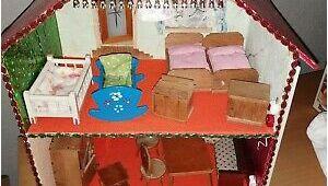 Selbstgebauter Küchentisch Zimmer Stube Hochwertig Ohne