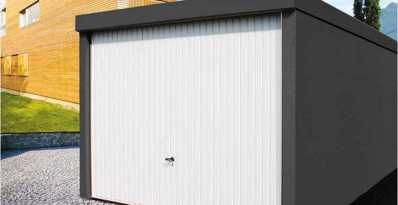 Siebau Garagen Maße Garagen