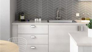 Silber Graue Küche Fliesen Kuche Grau