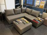 Sofa Design Download Ausstellungsstück Gemini Z Ecksofa Stauraum Zeno Grau Rechts