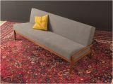 Sofa Design Teak Wood sofa Aus Teak 1960er