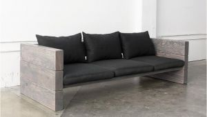 Sofa Diy Neue diy Idee Eine Absolute Designer Couch Aus Holzbohlen