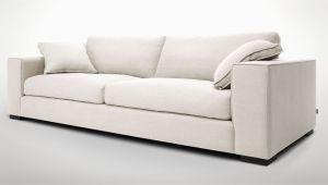 Sofa Foam Sitka Quartz White sofa