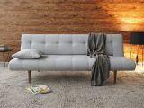 Sofa Position Wohnzimmer Dieses Schlafsofa Vereint Komfort Und Design Der Hellgraue