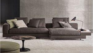 Sofa Position Wohnzimmer Wohnzimmer In Grau Mit Eckcouch Im Mittelpunkt – 55 Ideen