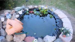 Solarkugeln Für Gartenteich Teich Selbst Gemacht Für Unter 50€