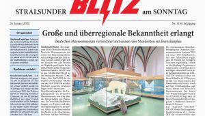 Spezielle Küchenfarbe Stralsunder Blitz Vom 26 01 2020 by Blitzverlag issuu