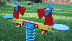 Spielgerät Garten Gebraucht Wippe Unterhaltung Kinder Lieben Archzine