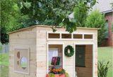 Spielhaus Für Garten Selber Bauen Spielhaus Selber Bauen Bauplan – Wohn Design