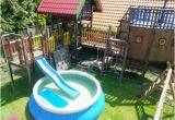 Spielzeug Für Garten Günstig 1 Spielturm Klettergerüst Rutsche Kletterturm In