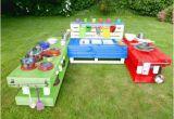 Spielzeug Für Garten Günstig Paletten Kinderküche Matschküche Für Kindergärten