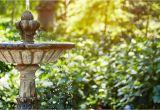 Springbrunnen Wasserspiele Für Den Garten Springbrunnen Für Den Garten Mein Schöner Garten
