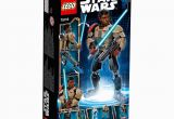 Star Wars Bettwäsche Amazon Lego Star Wars Finn Star Wars toy Building Sets
