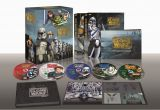 Star Wars Bettwäsche Amazon Star Wars the Clone Wars Komplettbox Staffel 1 5