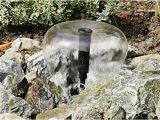 Steinbrunnen Garten Selber Bauen Springbrunnen Bauen