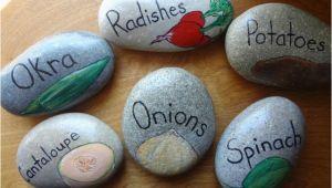 Steine Für Garten Beschriften Steine Bemalen Zum Basteln Mit Naturmaterialien 50 Ideen