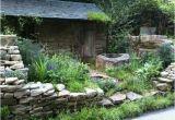 Steinmauer Im Garten Verschönern Steinmauer Im Garten Gestalten Kreative Außenarchitektur