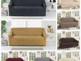Stoff sofa Reinigen Urin Details Zu Kom Stretch sofabezug sofahusse 1er 2er Od 3er Couch sofa Bezug 8 Farben Kom