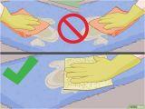 Stoff sofa Reinigen Urin Uringeruch Und Urinflecken Dauerhaft Entfernen – Wikihow