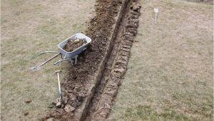 Stromkabel Garten Unterirdisch Verlegen Stromkabel Im Garten Verlegen – Schritt Für Schritt Anleitung