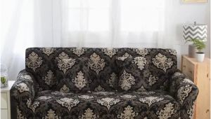Style In form sofa Stretch sofa Cover Hussen Elastische All Inclusive Couch Fall Für Verschiedene form sofa Loveseat Stuhl L Style sofa Fall 1 Stück Vova