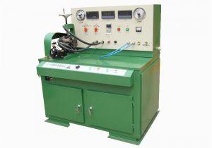 System Kesting Garagen Automobile Air Conditioning System Test Bench Qkt 2 Modle