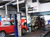 System Kesting Garagen Repairs Servicing Mot Test