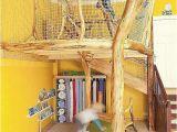 Tau Abenteuerbett Gebraucht Kinder Zimmer Klettern Spielzeug Kinderzimmer