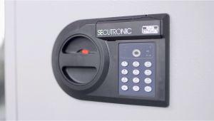 Teckentrup Garagentor Code ändern Elektronikschloss Secutronic Code ändern Und Batterien
