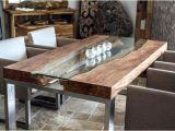 Tisch Glas Platte Designtisch Mit Kunstvoller Glasplatte