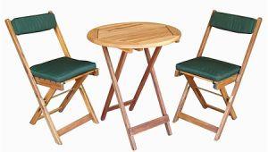 Tisch Und Stühle Für Balkon Poco Hartholz Möbel