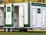 Toilette Gartenparty toilettenwagenvermietung In Hamburg Lütjensee Sh