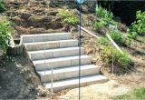 Treppenstufen Garten Berechnen Gartentreppe Aus Holz Selber Bauen A Anleitung In 4