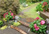 Treppenstufen Garten Berechnen Gartentreppe Holz – Gartenideen Mit Treppen
