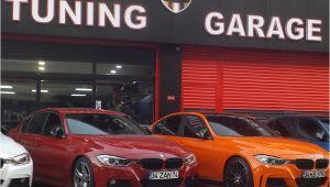 Tuning Garage Schweiz Tuning Garage