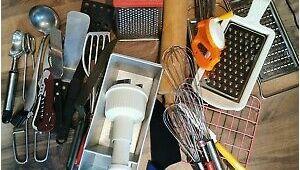 Türgriff Küchenschrank Porzellan Neu 12 St