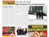 Volkshaus Küchentisch Ausgabe A Siegen Wilnsdorf 10 40 Mb Siegerländer