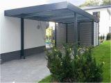 Vordach Garage Einzelcarports Carceffo Moderne Carports & Garagen