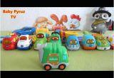 Vtech Baby Tut Tut Baby Flitzer – Garage Tut Tut Baby Flitzer Müllauto & 2 Mülltonnen Von Vtech