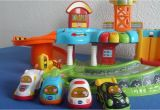 Vtech Baby Tut Tut Baby Flitzer – Garage Vtech Tut Tut Baby Flitzer Garage Go Go Smart